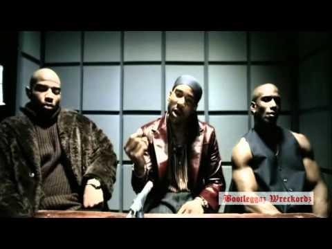 Music video Black Attack - Bang Bang