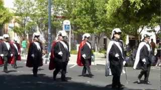 4th of July Parade, Concord, Ca. 2012