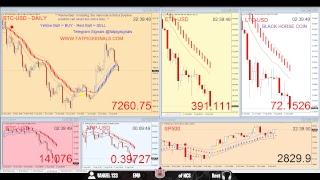 Bitcoin Bubble POP 100usd? 1000usd?  ETH LTC XRP BCH ADA XLM NEO EOS DASH NEM TRON VEN ZRX