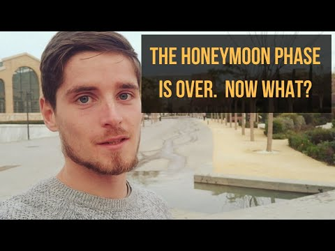 The Truth About The Honeymoon Phase from YouTube · Duration:  5 minutes 23 seconds