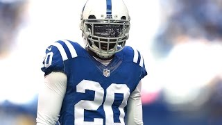 Darius Butler Colts Highlights