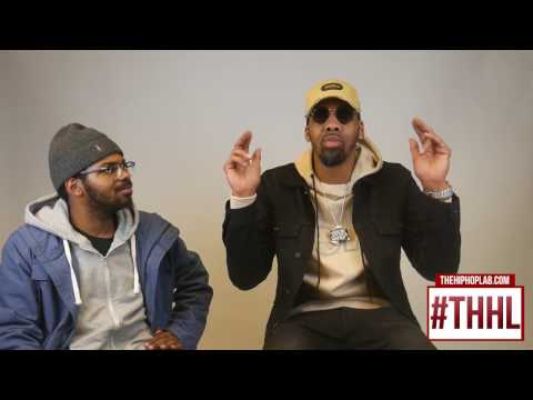 Lando interviews Chevy Woods talks TaylorGang, Jimmy Wopo, Big Sean, Icewear and much more.