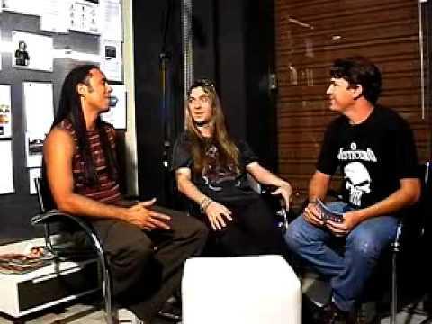 Edu Falaschi / Marcelo Barbosa interview synergia (04/08)