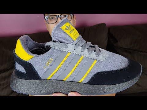 more photos f7e58 a5337 Size  x Adidas Originals I-5923 Manchester Showers Review!