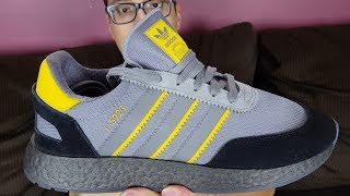 Size? x Adidas Originals I-5923 Manchester Showers Review!
