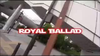 Soybean 2016/9/18 Royal BallaD ロイヤルバラッド め組のひと SWEET ME...