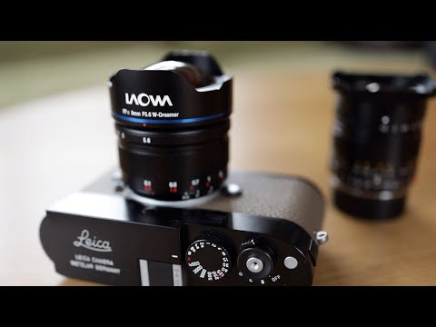 Review - Laowa 9mm F/5.6 - The Worlds Widest Non-Fisheye Lens For Leica And Mirrorless