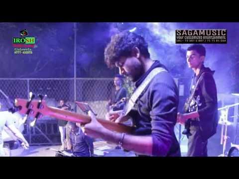 Live EARTH  ( Sa Ga Music Group  -  සාගා )