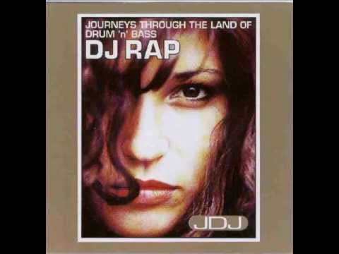 DJ Rap - Journeys Through the Land Of Drum 'n' Bass