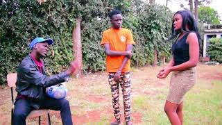 MCA Tricky - Introducing His MC (Main Chiq) ft Nyachio