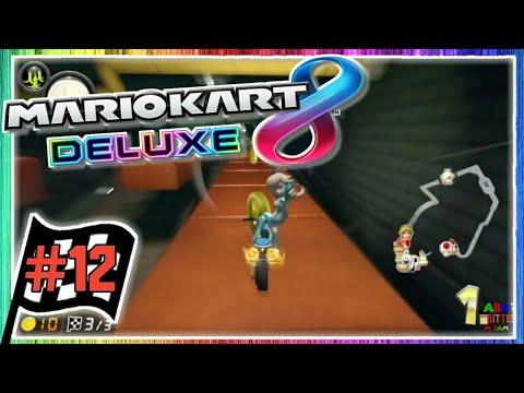 11 Mario Kart 8 Deluxe Online Ich Mach Auf Domi Münzen Glich
