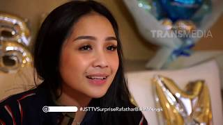 JANJI SUCI - Surprise Rafathar Buat Memsye Pepsye  (17/2/19) Part 4
