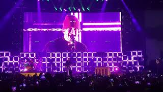 Twenty One Pilots | TØP - Heathens ||-// Bandito European Tour Live @ Moscow VTB Arena 2019|2|2