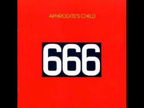 Aphrodite's child - Babylon