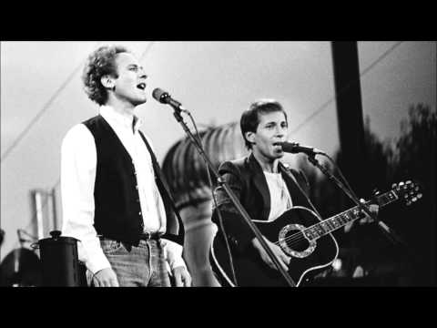 Laurent Voulzy Ft.  Alain Souchon - The 59th Street Bridge Song (Simon & Garfunkel)