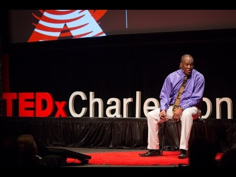 Gullah Geechee -- the me I tried to flee: Ron Daise at TEDxCharleston