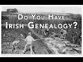 Do You Have Irish Genealogy? Use This Handy Surname Guide to Trace Your Heritage | AF-261