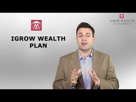 The IGrow Wealth Property Investment Plan