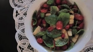 How To Make A Caprese Salad : The Best Salads