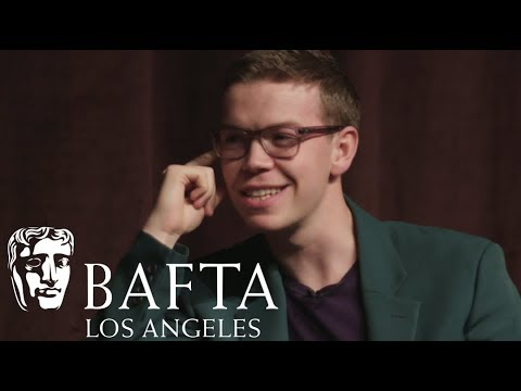 BAFTA Insights: Will Poulter