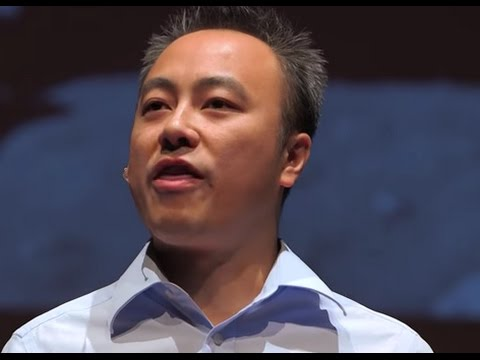 Frozen in Space and Time: Antarctic Meteorites | Constantine Tsang | TEDxBoulder