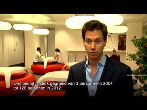 Business Space - Klantengetuigenis door UMEDIA - OVotNL