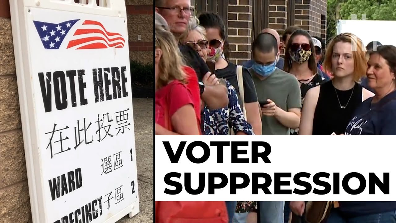 How to Make Sure Your Vote Is Counted