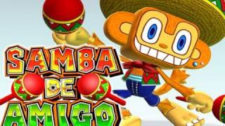 CGRundertow SAMBA DE AMIGO for Nintendo Wii Video Game Review