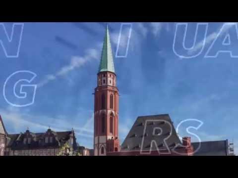 New Sightseeing Concept - RUN & VISIT FRANKFURT Sightseeing Tours - www.MICEmedia-online.biz