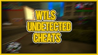 ⚠️WTLS UNDETECTED CHEATS⚠️
