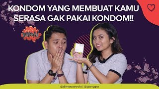 Download Video Product Review | SAGAMI 0,01 KONDOM PALING TIPIS DI INDONESIA!!!! by AsmaraKu.com MP3 3GP MP4