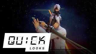 Tales of Arise: Quick Look (Video Game Video Review)