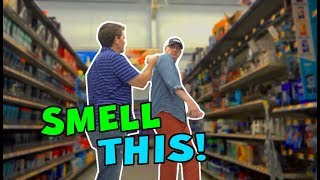 What's That Smell? [NEW PRANK]