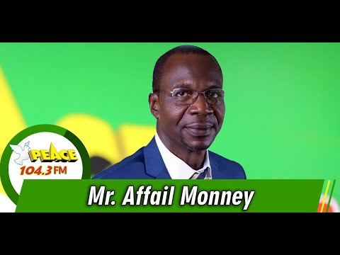 GJA Speaks On Akufo-Addo's Assurance To The Media