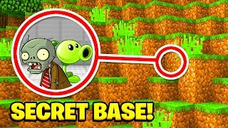 minecraft-we-found-plants-vs-zombies-secret-baseps3xbox360ps4xboxonepemcpe