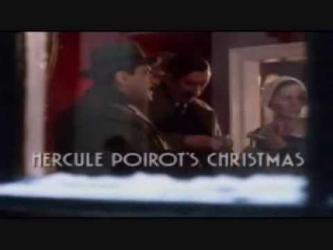 Un Noël d'Hercule Poirot - An Hercule Poirot's Christmas (1/2 ...