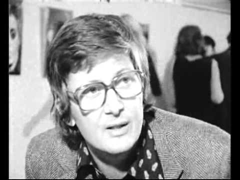 P O Enquist om August Strindberg