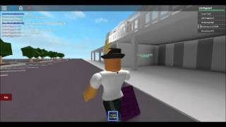 ROBLOX - World Expedition - Airport for Ireland
