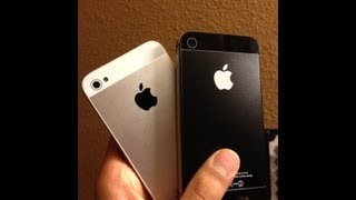 How To Convert iPhone 44S into iPhone 5