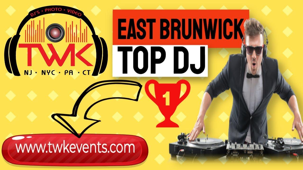 🤩 Top Wedding DJs In East Brunswick   TWK Events ~ East Brunswick DJ   Latin DJ In East Brunswick