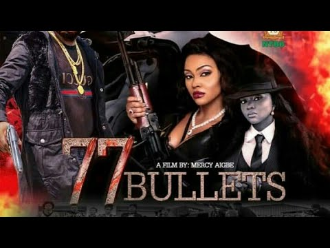 Download MERCY AIGBE - 77 BULLETS' catchline by TILEOBA AYOMIKUN (Untainted Ayo)