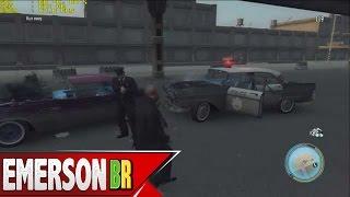 #027 Gameplay Mafia II: Jimmy