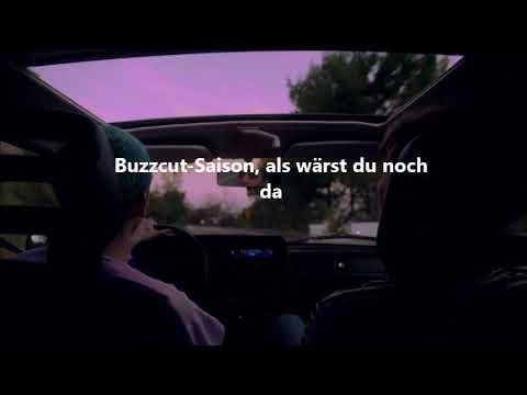 Lauv & Troye Sivan - I'm So Tired... (Deutsche Übersetzung)