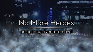 No More Heroes [Official Trailer]