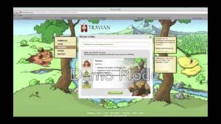 Travian Legends 01