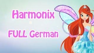 Winx Club Harmonix FULL DEUTSCH / GERMAN NO VOICE + DOWNLOAD ! [HD]
