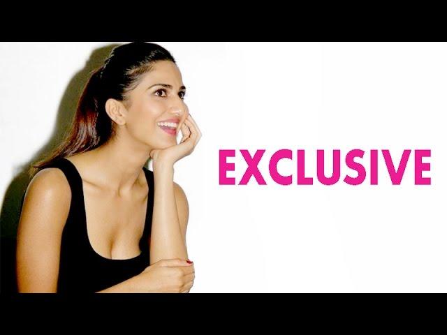 Befikre actress Vaani Kapoor talks exclusively to BollywoodLife