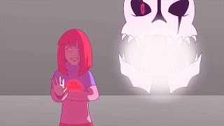 Top 5 GLITCHTALE Undertale FAN-Animations! [HD]