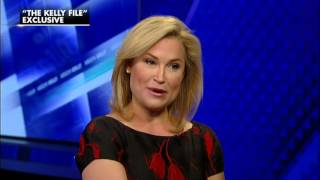 PREVIEW: Heidi Cruz talks about Trumps retweet on The Kelly File.