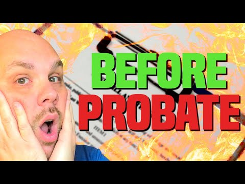 How To Find Probate Real Estate Leads: Finding Leads Nobody Else Is Going After!